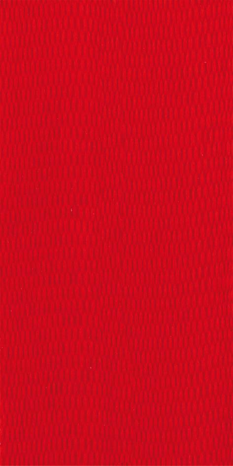 stuha červená 1cm